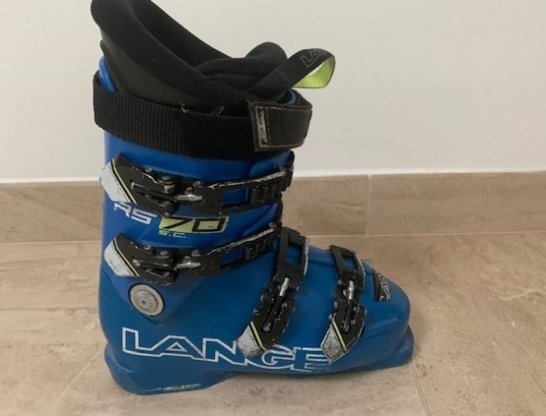 chaussure RS70 sc
