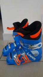 chaussures ski 18.0
