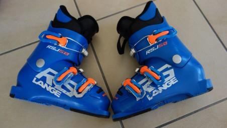 chaussures ski 19.0